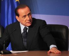 Forza italia berlusconi la ue che vogliamo non quella for Senatori quanti sono