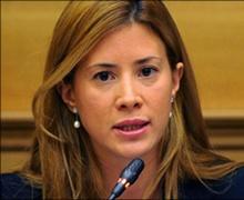 Forza italia giammanco nessun risparmio abolendo le for Parlamentari forza italia