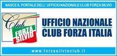 Ufficio nazionale Club Forza Italia