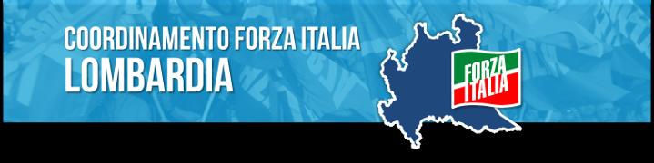 Forza italia coordinamento forza italia regione lombardia for Senatori di forza italia