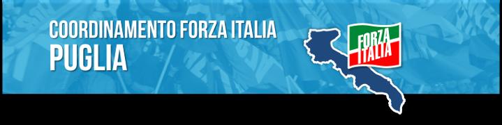Forza italia coordinamento forza italia regione puglia for Forza italia deputati