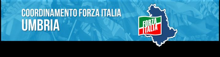Forza italia coordinamento forza italia regione umbria for Forza italia deputati